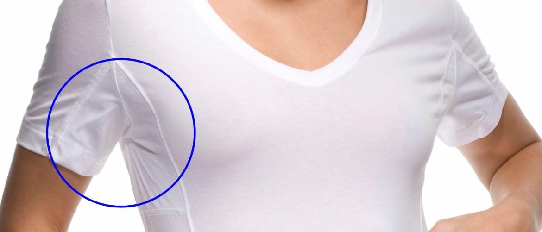 Обзор эффективных методов избавление от неприятного запаха пота на одежде