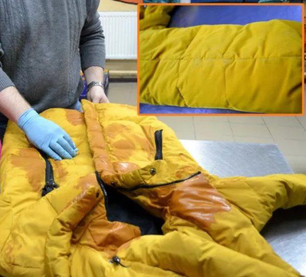 Как почистить куртку от засаленности в домашних условиях: кожаную, болоньевую, замшевую
