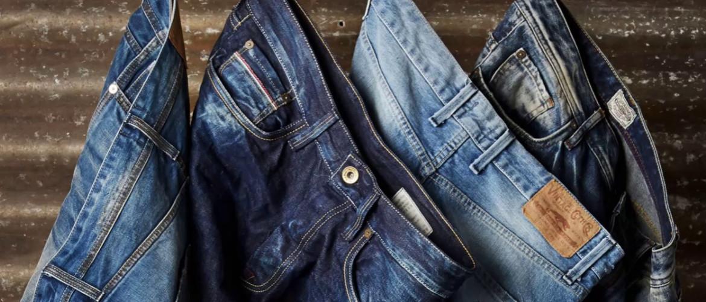 Чем смыть краску с джинсов