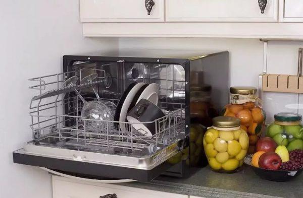 Как выбрать посудомоечную машину: советы эксперта, на что обратить внимание при покупке