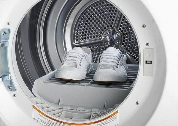 Какие кеды можно стирать в стиральной машине