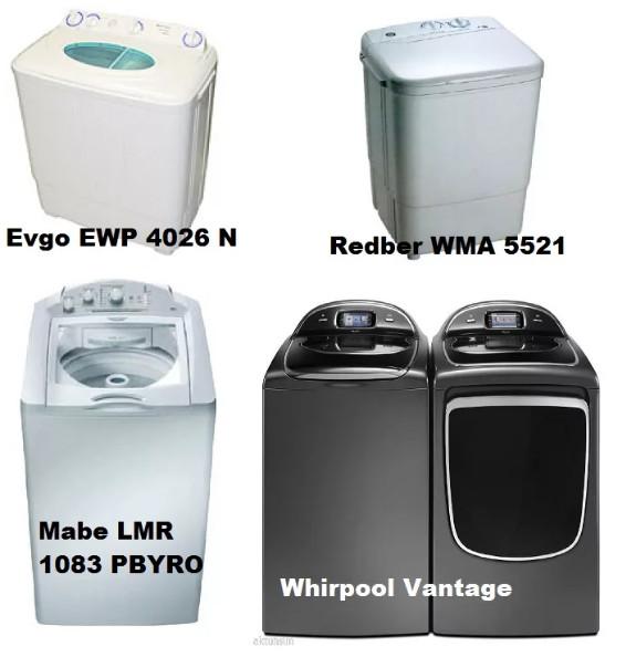 Воздушно-пузырьковая стиральная машина: принцип работы, виды, лучшие модели, преимущества и недостатки