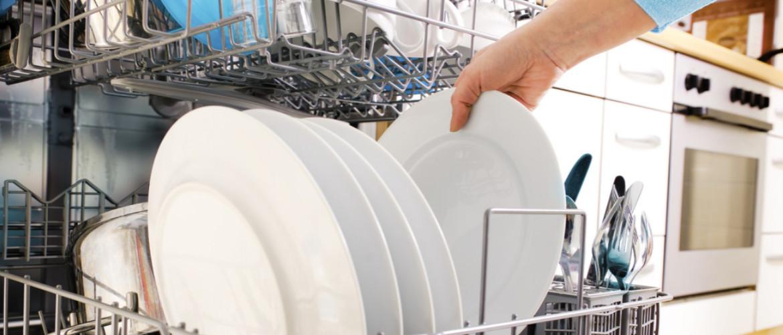 Как первый раз запустить посудомоечную машину