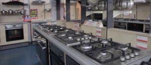 Как работает каталитическая очистка духовки