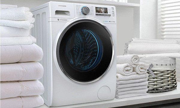 От чего зависит вес стиральной машины