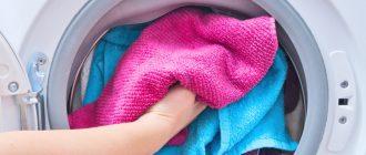 Как избавиться от запаха в стиральной машине в домашних условиях