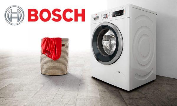 Машинка- автомат Bosch