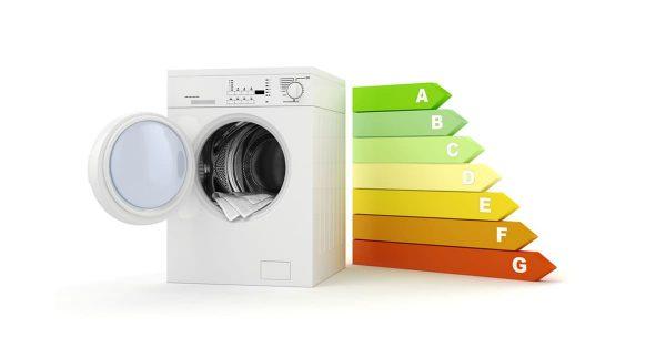 Что такое класс отжима в стиральной машине?